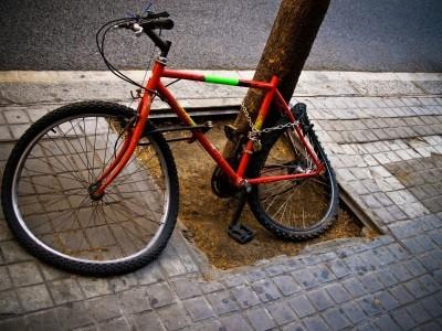 NJ Bike Crash Injury