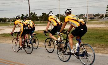 NJ Charity Bicycle Ride