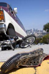 New Jersey Bicyclist Injury