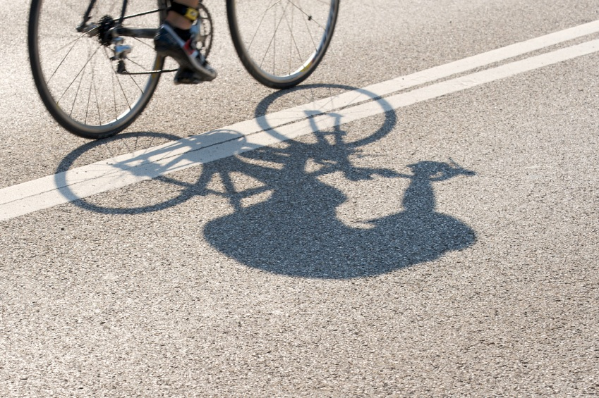 Princeton Bike Accident Injury Prevention