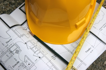 NJ Construction Fall Injury