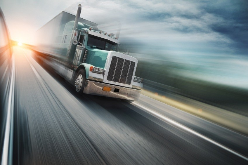 NJ Tractor Trailer Driver Negligence Crash